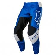 FOX - 180 Lux Blue Pants