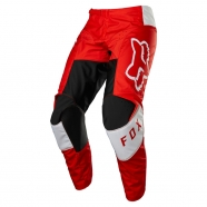 FOX - Youth 180 Lux Pants Red