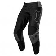 FOX - 180 Lux Black/Black Pants