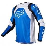 FOX - 180 Lux Blue Jersey