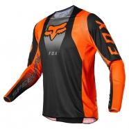 FOX - 360 Dier Jersey Fluorescent Orange