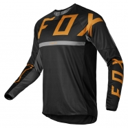 FOX - 360 Merz Jersey Black