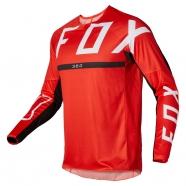 FOX - 360 Merz Jersey Red