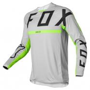 FOX - 360 Merz Jersey Steel Grey