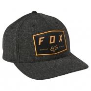 FOX - Badge Flexfit Hat