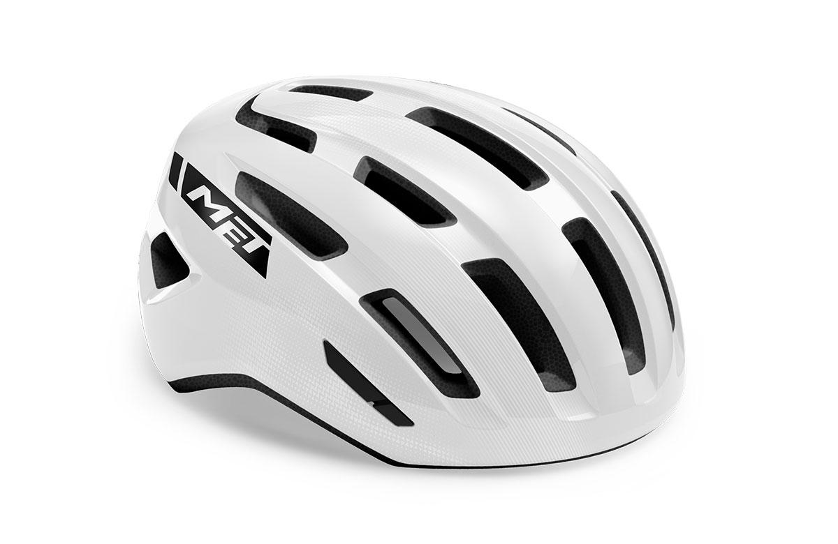 MET Miles MIPS® Road Helmet