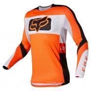 FOX - Flexair Mirer Fluorescent Orange Jersey