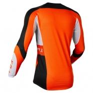 FOX Flexair Mirer Fluorescent Orange Jersey