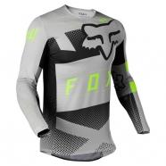 FOX Fox Flexair Riet Steel Grey Jersey