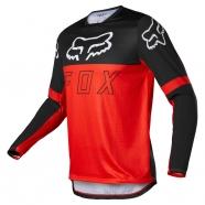 FOX - Legion Fluorescent Red Jersey