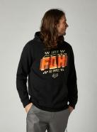 FOX - Fullstop Pullover Hoodie