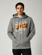 FOX Fullstop Pullover Hoodie