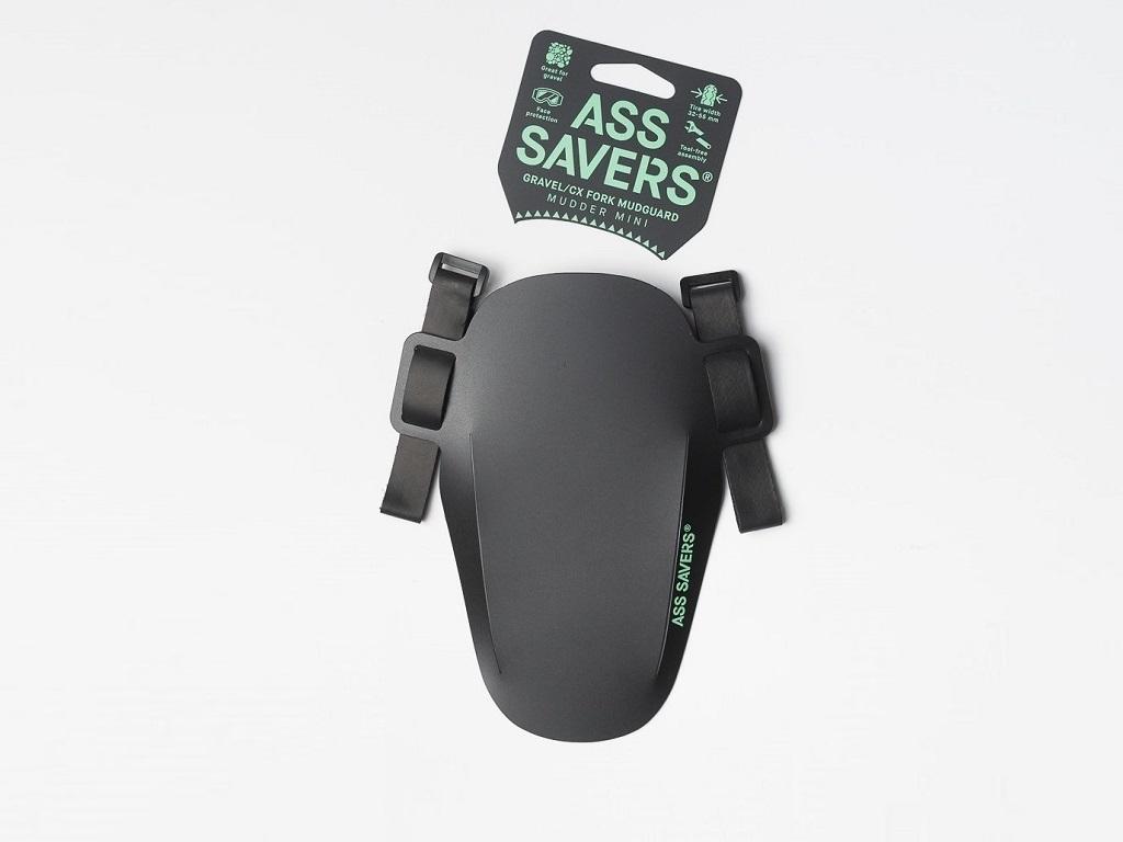 Ass Savers Mudder Mini Mudguard