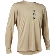 FOX - Ranger Essential Sage Long Sleeve Jersey