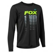FOX - Flexair Royl Grey Jersey Navy