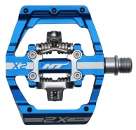 HT - X2 Pedals