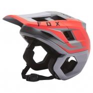 FOX - Dropframe Pro Sideswipe Light Grey MIPS™ Helmet