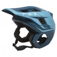 FOX - Dropframe Pro Sideswipe Light Blue MIPS™ Helmet