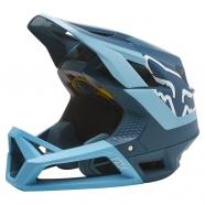 FOX - Proframe Tuk Light Blue MIPS™ Helmet