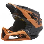 FOX - Proframe Tuk Black/Gold MIPS™ Helmet