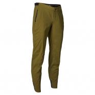 FOX - Womens Ranger Pants Olive Green