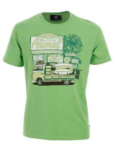 Animal - HADLEY T-Shirt