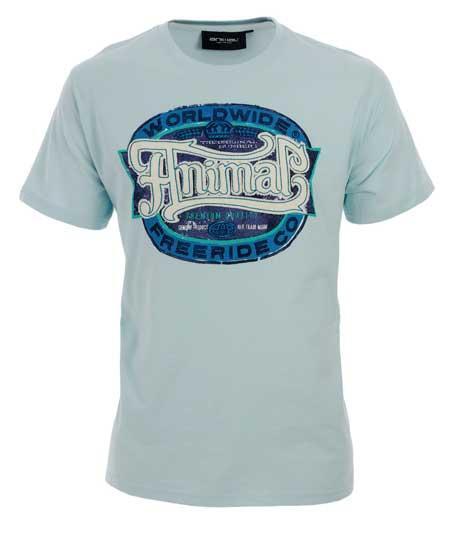 Animal HAGGIS T-Shirt