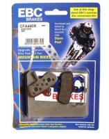EBC - Disc brake pads for Avid Code 2007-2010 [CFA440R Red]