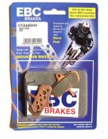 EBC - Disc brake pads for Avid Code 2007-2010 [CFA440HH Gold]