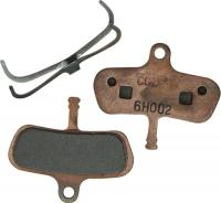 Avid - Code Disc brake pads (2010 and older)