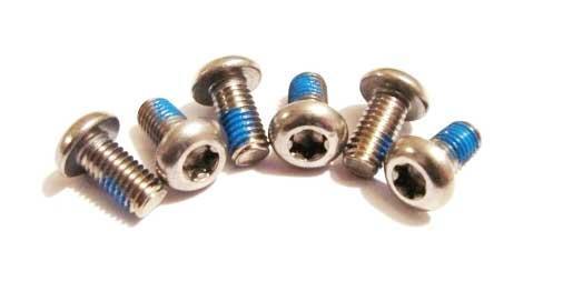 A2Z Rotor bolts
