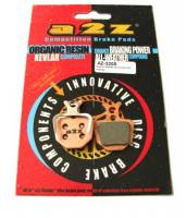 A2Z - Disc brake pads for Formula Oro AZ-320s