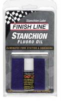 Finish Line - Stanchion Fluoro Oil