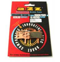 A2Z - Disc brake pads for Avid Juicy Ultimate/Juicy 7/5/3 Juicy Carbon AZ-290S CPC