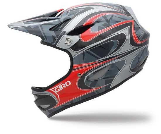 Giro REMEDY CF Helmet