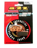 A2Z - Disc brake pads for Avid Code 2011 AZ-294S