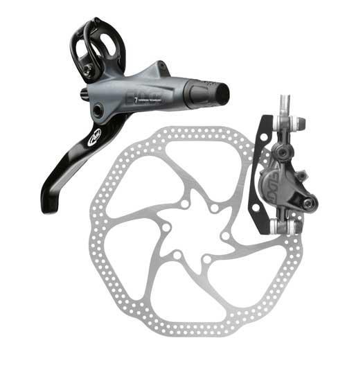Avid Elixir 7 Hydraulic Disc Brake