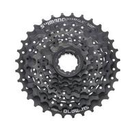 Shimano - CS-HG 31 8-speed Cassette