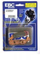 EBC - Disc brake pads for Magura Gustav [CFA280HH Gold]