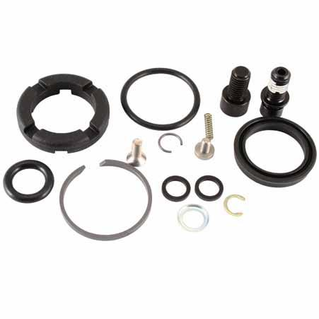 Rock Shox 2007-2013 Domain Damper Service Kit [11.4015.054.000]