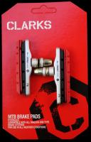 Clarks - MTB V-Brake Brake Pad w/Insert CP513