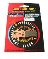 A2Z - Disc brake pads for HAYES HFX 9 / MAG AZ-200S