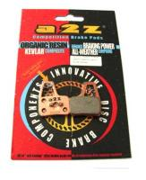 A2Z - Disc brake pads for Hayes El Camino / EL Camino Trail AZ-231S