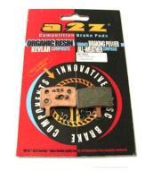 A2Z - Disc brake pads for Hayes Stroker/ Stroker Gram AZ-250S