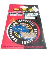 A2Z - Disc brake pads for Avid Code 2007-2010 AZ-295