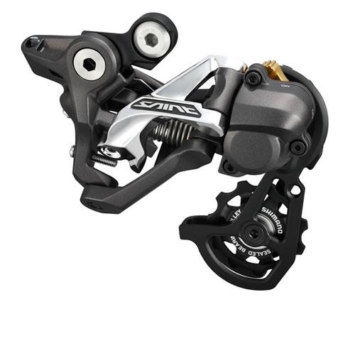 Shimano SAINT RD-M820 10-speed Rear derailleur