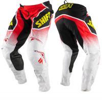 Shift - Strike Pants - Retro Red
