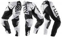 FOX - 360 Machina Pants Black [2013]