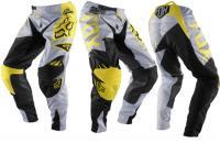 FOX - 360 Machina Pants Yellow