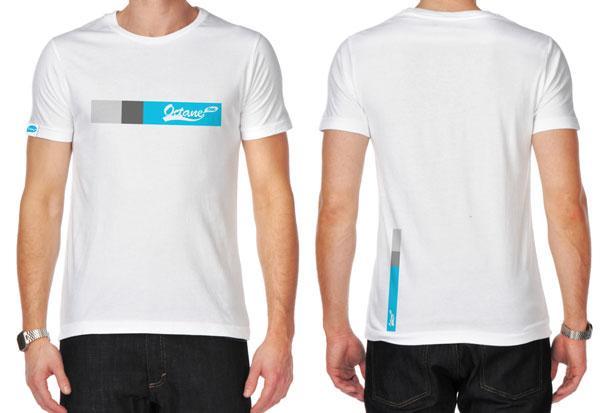 Octane One Modern T-shirt
